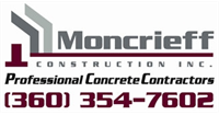 Moncrieff Construction, Inc.