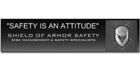 Shield of Armor Safety